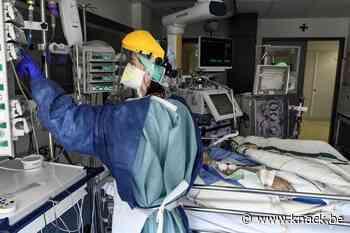 Coronablog: druk op ziekenhuizen neemt af, minder patiënten op intensieve zorg