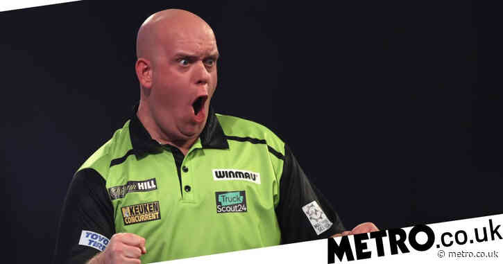 Michael van Gerwen blasts 'boring' players and says darts must 'move on'