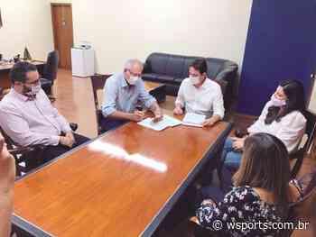 Grupo Tonin terá superatacado em Bebedouro e inicia obras da nova loja em Paraíso - Wsports