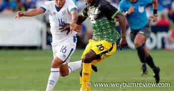 Toronto FC acquires veteran Jamaican international defender Kemar Lawrence - Weyburn Review