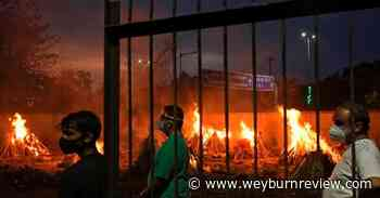 Pressure rises for India lockdown; surge breaks record again - Weyburn Review