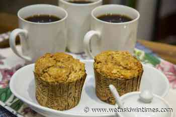 Fare With A Flair: Muffins sweet, homemade Mother's Day treat - Wetaskiwin Times Advertiser