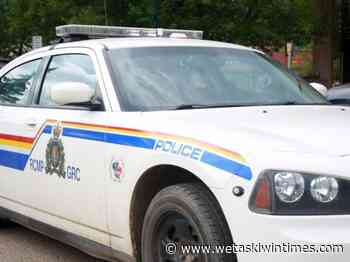 Parkland RCMP charge three for weapons offences - Wetaskiwin Times Advertiser
