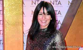 Davina McCall, 53, likens going through the menopause to kicking her heroin addiction