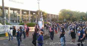 Prefeitura de Caxias confirma que repasse da trimestralidade para servidores municipais só deve ser retomado em 2022 - GauchaZH