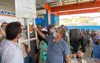 Prefeitura de Duque de Caxias faz licitação de R$ 1 milhão para eventos com até 10 mil pessoas - Blog do Berta - Blog do Berta