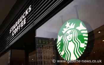 Essex: Where Starbucks is recruiting staff