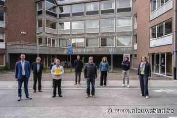 Oud-gemeentehuis wordt nieuwe thuishaven voor verenigingen (Dendermonde) - Het Nieuwsblad