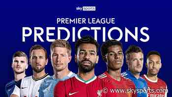 PL predictions: Cagey at City, boost for Liverpool