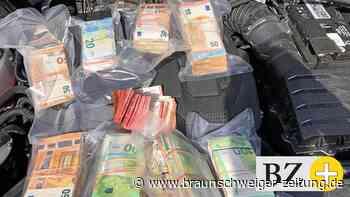 Großeinsatz – Polizei fasst zwei Dealer in Peine