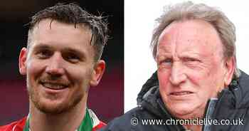 Neil Warnock verdict on Charlie Wyke rumours