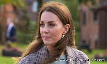 Kate Middleton is too relatable in rare off-duty picture