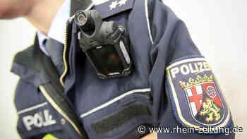 Polizeieinsatz in Lahnstein - Koblenz & Region - Rhein-Zeitung