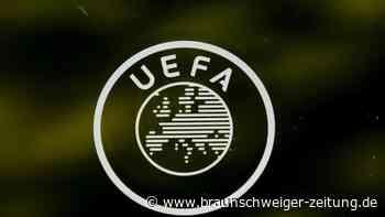 Gescheiterte Super League: Nach UEFA-Drohung: Real, Barcelona und Juventus wehren sich
