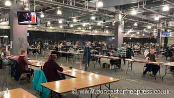 RECAP: Full results from Doncaster Council elections - Doncaster Free Press
