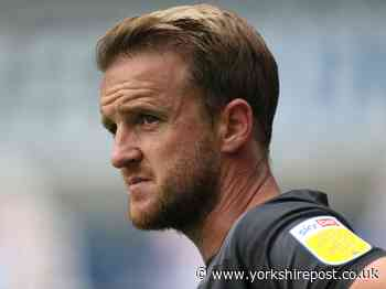 Doncaster Rovers legend James Coppinger hoping for farewell friendly as he prepares to bow out behind closed doors - The Yorkshire Post
