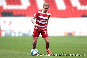 'Doncaster is my second home, it means everything' – James Coppinger on preparing to say goodbye this weekend - Doncaster Free Press