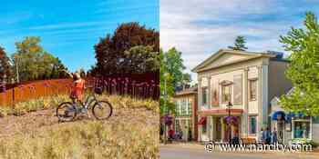 Niagara-on-the-Lake Ranked One Of Canada's Most Liveable Places In 2021 - Narcity