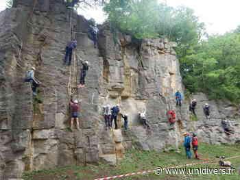 Grotte diaclase Audun-le-Tiche - Unidivers