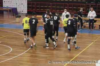 Ad Acqui Terme l'esordio della Trading Logistic Spezia nei playoff - Gazzetta della Spezia e Provincia