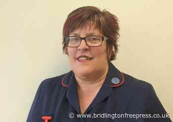 Silver award delight for East Riding of Yorkshire CCG nurses team - Bridlington Free Press