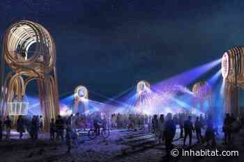 Winning designs unveiled for the sustainable redesign of Saratov - Inhabitat