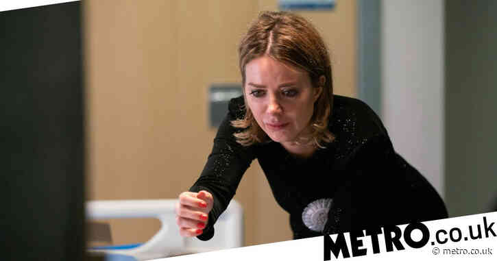 Coronation Street's Sally Carman reveals agonising future for Abi after Seb's death