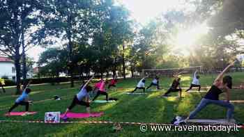 Tornano corsi, sport e giochi all'aria aperta nei parchi di Bagnacavallo - RavennaToday