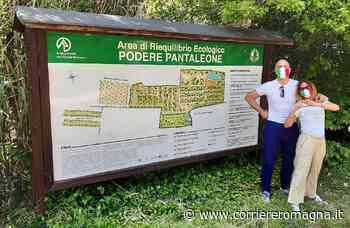 Bagnacavallo, il Podere Pantaleone riapre tra scoiattoli e uccelli - Corriere Romagna
