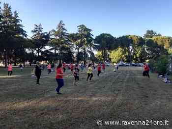 Bagnacavallo - Iniziati sport, attività motorie e giochi all'aria aperta nei parchi di Bagnacavallo – Ravenna24ore.it - Ravenna24ore