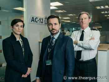 Will BBC make Line of Duty series 7?