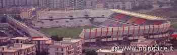 Taranto: cartellone pubblicitario Acciaierie d'Italia nello stadio, polemica - Noi Notizie