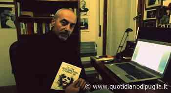 Scrittori del nostro tempo: Cosimo Argentina. «Lontano da Taranto scrivo storie legate alla... - Quotidiano di Puglia