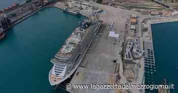 La prima volta a Taranto della Msc Seaside: «Farà scalo qui tutta l'estate» - La Gazzetta del Mezzogiorno