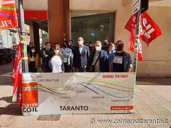 Tessitura Mottola, azienda inadempiente con l'INPS - Corriere di Taranto