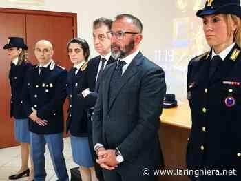 Al questore di Taranto l'anello di San Cataldo 2021 - La ringhiera