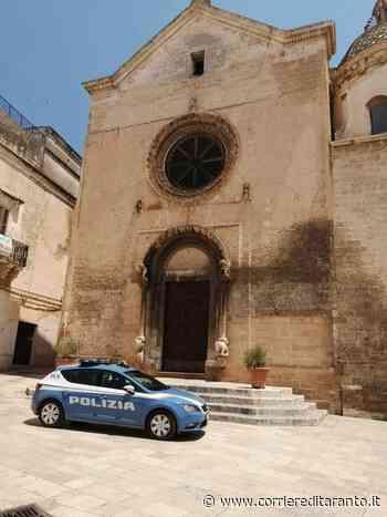 Aggrediscono un conoscente: due denunciati a Grottaglie - Corriere di Taranto