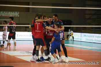 Prisma Taranto, in finale contro Brescia - Cosmopolismedia