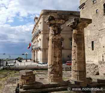 A Taranto la prima Pinacoteca di Opere Ospiti? - Noi Notizie