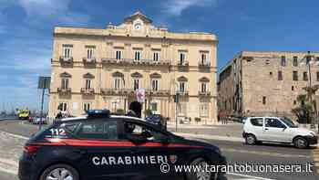 Città Vecchia di Taranto, raffica di controlli. Multe e sequestri. Le foto - TarantoBuonaSera.it
