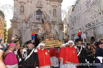 Taranto, ecco il programma del Giubileo delle celebrazioni cataldiane - ACI Stampa