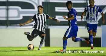 Jovem revelado pelo Caxias faz primeiro jogo como titular em equipe da Série A | Pioneiro - GauchaZH