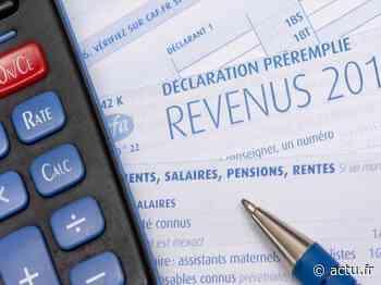 Fermeture des services des impôts à Louviers : une journée de grève à bosser ! - actu.fr