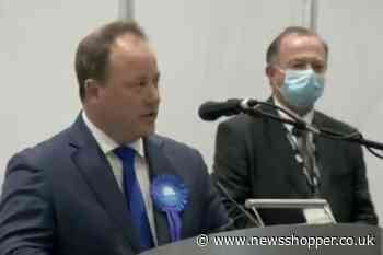 Conservatives win Bexley and Bromley London Assembly vote