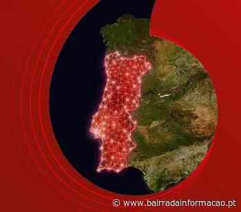 Vodafone expande fibra em Oliveira do Bairro - Bairrada Informação