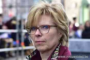 Cultuuricoon Frederika Schollaert overleden