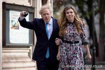 Boris Johnson 'planning to rent out London home' amid flat refurbishment row