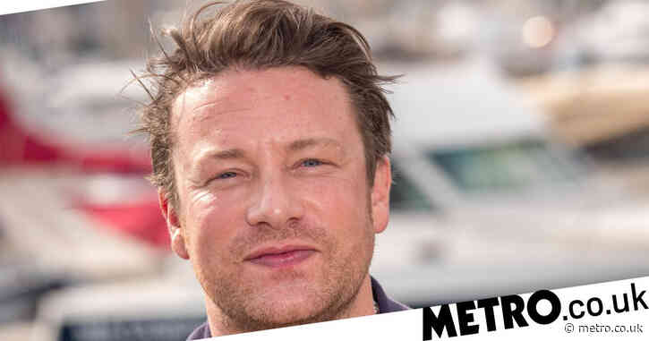 Jamie Oliver turns detective as he tracks down missing tractor and brands police response 'unimpressive'