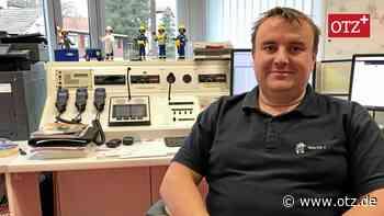 Dornburg-Camburg: Feuerwehr fühlt sich hintenan gestellt - Ostthüringer Zeitung