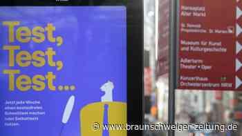 Pandemie: Corona-Einschränkungen für Geimpfte fallen ab Sonntag